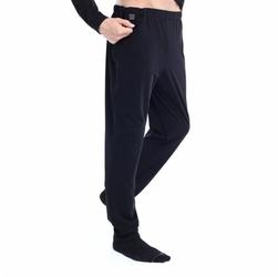 Spodnie glovii gp1 black ogrzewane