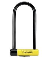 Zamknięcie rowerowe new york lock z uchwytem