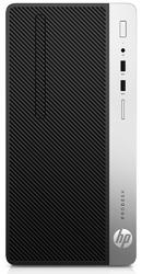 HP Inc. Komputer ProDesk 400MT G6 i5-9500 25616DVDW10P  7EM14EA
