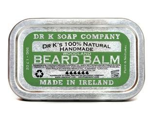 Dr k soap balsam do brody woodland zapach lasu 50 g