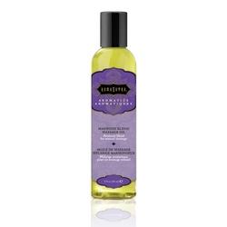 Aromatyczny olejek do masażu - kama sutra aromatic massage oil  harmonia