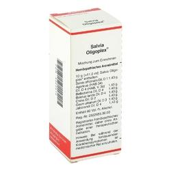 Salvia oligoplex liquid.