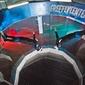 Tunel aerodynamiczny w lesznie - dorosły - 1 lot dni robocze