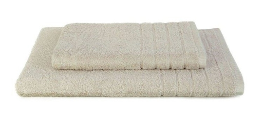 Ręcznik elegant beż andropol 50 x 100