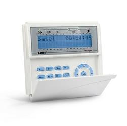 Manipulator satel int-klcd-bl - szybka dostawa lub możliwość odbioru w 39 miastach