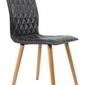 Krzesło will szare
