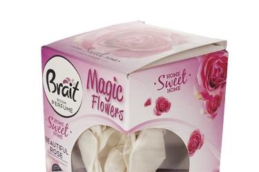 Brait magic flowers dekoracyjny odświeżacz powietrza