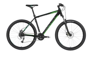 Rower kellys madman 50 black green 27,5