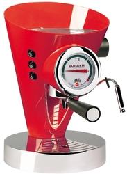 Ekspres do kawy czerwony DIVA Bugatti