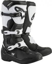 Alpinestarsmx buty tech 3 białyczarny