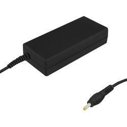 Qoltec zasilacz do lenovo 45w | 20v | 2.25a | 4.01.7 | +kabel zasilający