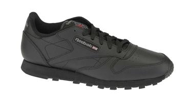 Reebok classic leather  50149 36 czarny