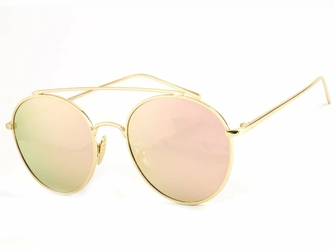 Okulary damskie Prius PREW 11 P POLARYZACJA - różowy