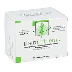 Estromineral tabletki