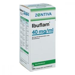 Ibuflam 4 roztwór