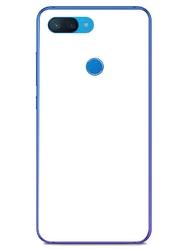 Zaprojektuj własne etui na telefon z nadrukiem xiaomi mi 8 lite