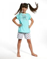 Piżama dziewczęca cornette kids girl 78756 blogger krr 86-128