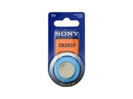 Bateria sony cr2032 blister 1szt. - szybka dostawa lub możliwość odbioru w 39 miastach