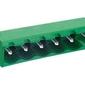 Listwa me040-508-06 - 6 pin, raster 5.08mm, wysokość 8.3mm - 10szt
