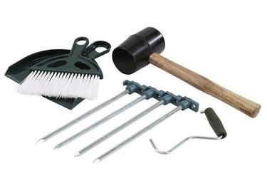 Zestaw outwell tent tool kit