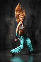 Fototapeta taniec 164p