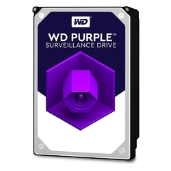 Western digital purple 12tb 3,5 256mb sataiii7200rpm