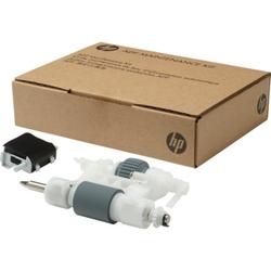 Zestaw konserwacyjny dla automatycznego podajnika dokumentów dla urządzenia wielofunkcyjnego hp laserjet mfp