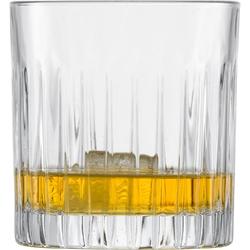 Szklanki do whisky kryształowe stage schott zwiesel 6 sztuk sh-9010-60-6