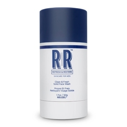 Reuzel rr solid face wash stick - sztyft do mycia twarzy 50g