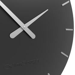 Zegar ścienny smarty line calleadesign caffelatte 10-203-14