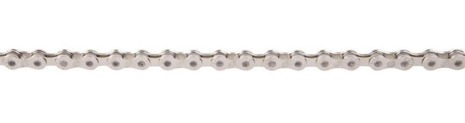 Łańcuch accent ac-1103 11-rzędowy, srebrny