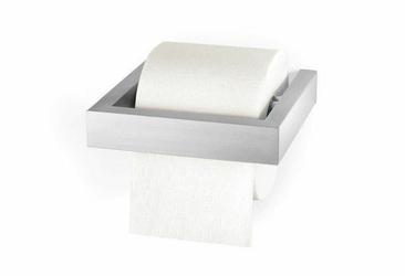 Uchwyt na papier toaletowy Linea matowy