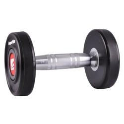 Hantla poliuretanowa profi 18 kg - insportline - 18 kg