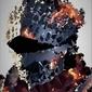 Polyamory - soul of cinder, dark souls - plakat wymiar do wyboru: 50x70 cm