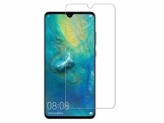Szkło hartowane Alogy na ekran + Obiektyw na tył Huawei Mate 20