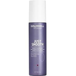 Goldwell diamond gloss, spray nabłyszczający, wygładza i dyscyplinuje włosy 150ml