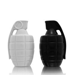 Solniczka i pieprzniczka - granaty