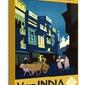 India - obraz na płótnie
