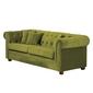 Hartley sofa 3 osobowa