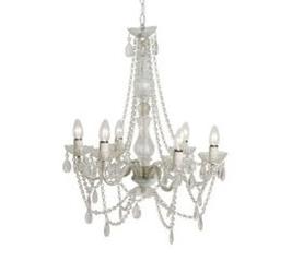 Kare design :: lampa sufitowa starlight clear