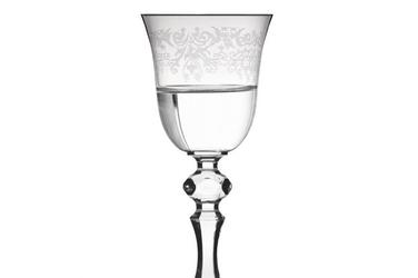 Krosno krista deco kieliszki do wódki 50 ml 6 szt.
