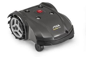Stiga robot koszący autoclip 530 sg 3200m2   raty 10 x 0   dostawa 0 zł   dostępny 24h   tel. 22 266 04 50 wa-wa