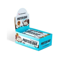 Nutramino baton protein bar 16x 66g atrakcyjna cena