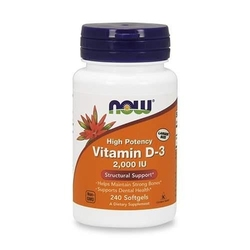 Now vitamin d3 2000 iu 240