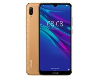 Huawei Smartfon Y6 2019 232GB Dual SIM Brązowy
