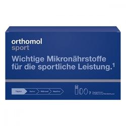 Orthomol sport ampułka+tabletka+kapsułka