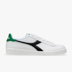 Sneakersy diadora game p - czarny