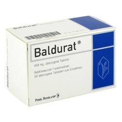 Baldurat tabletki powlekane
