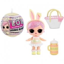 Lol króliczek spring bling surprise mga laleczka