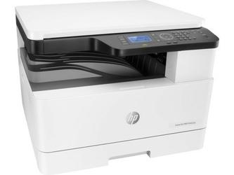 HP Urządzenie wielofunkcyjne I LaserJet MFP M433a
